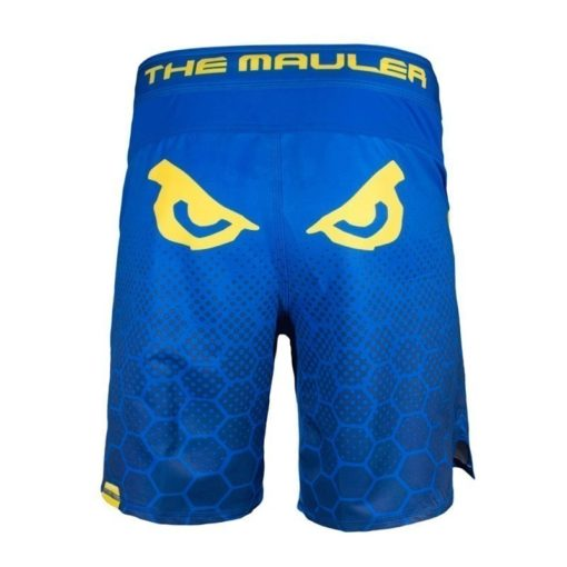 Bad Boy Shorts Legacy III Mauler 3