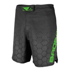 Bad Boy Shorts Legacy III svart gron 2