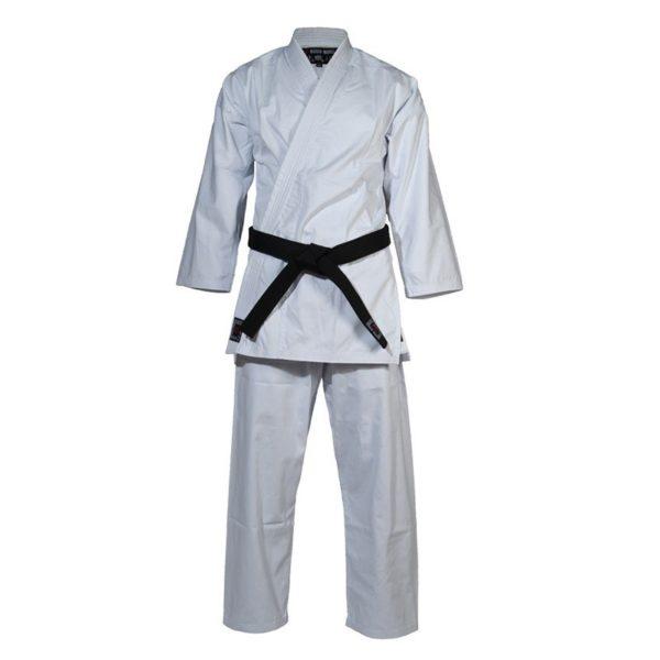 Budo Nord Karatedrakt Ju Jutsudrakt Zanshin 1