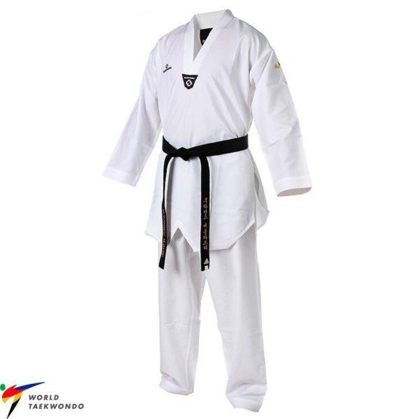 Budo Nord Taekwondo WTF Chimera Dobok 1