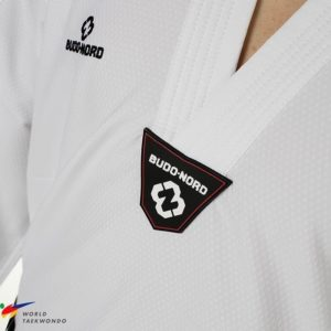 Budo Nord Taekwondo WTF Chimera Dobok 2