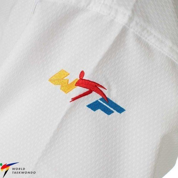 Budo Nord Taekwondo WTF Chimera Dobok 3