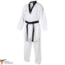Budo Nord Taekwondo WTF Chimera Dobok dangrad 1
