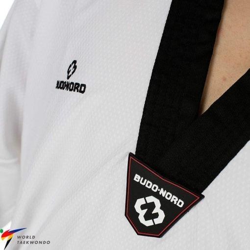 Budo Nord Taekwondo WTF Chimera Dobok dangrad 2