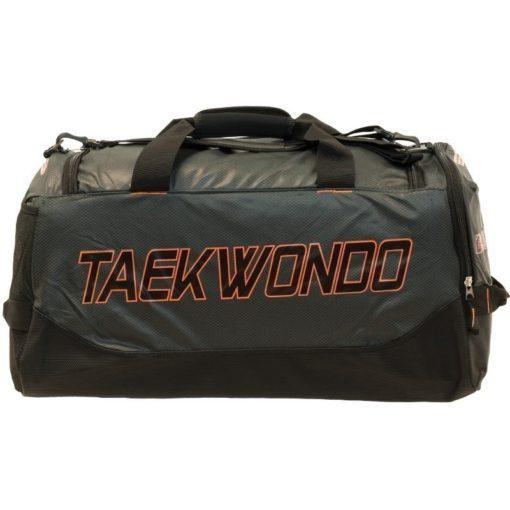 Budo Nord Träningsvaska Taekwondo 2