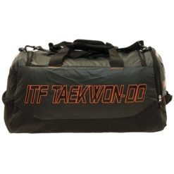 Budo Nord Traningsvaska ITF Taekwondo 2