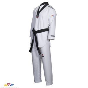 Budo Nord Taekwondo WTF Ultra Light Dobok Dangrad 1
