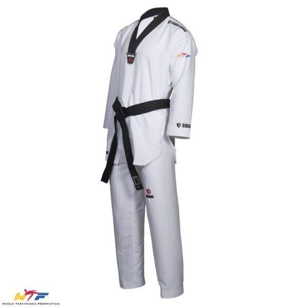Budo Nord Taekwondo WTF Ultra Light Dobok Dangrad 1