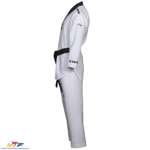 Budo Nord Taekwondo WTF Ultra Light Dobok Dangrad 2