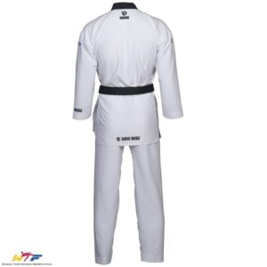 Budo Nord Taekwondo WTF Ultra Light Dobok Dangrad 3