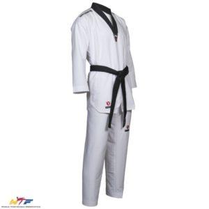 Budo Nord Taekwondo WTF Ultra Light Dobok Dangrad 4