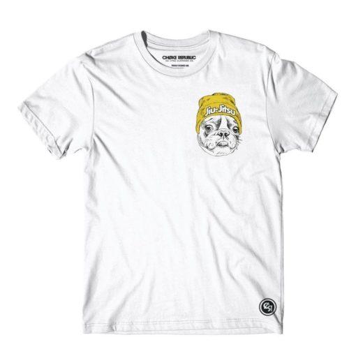 Choke Republic T shirt Frenchie