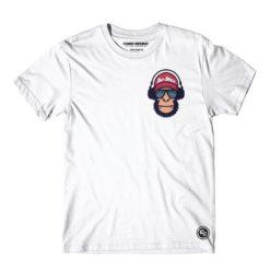 Choke Republic T shirt Jiu Jitsu Monkey