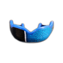 DC tandskydd blue belt