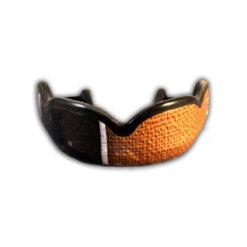 DC tandskydd brown belt