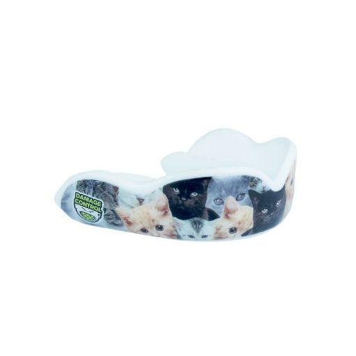 DC tandskydd cat 3