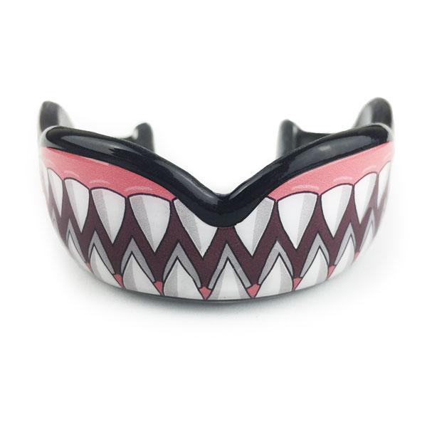 Damage Control High Impact Mouth Guard Jawesome 1