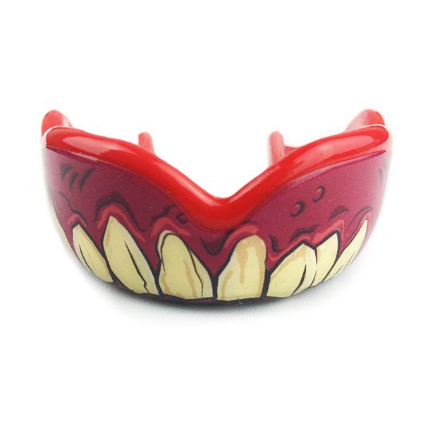 Damage Control High Impact Mouth Guard Living Dead 1