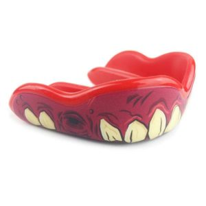 Damage Control High Impact Mouth Guard Living Dead 3