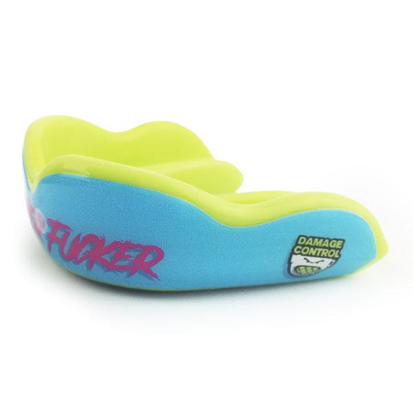 Damage Control Mouth Guard BMF 4
