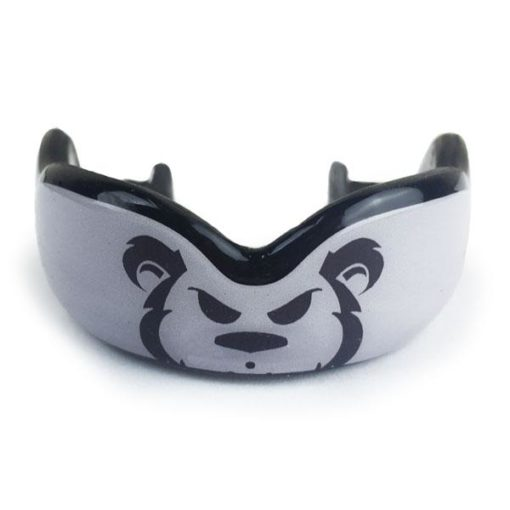 Damage Control Mouth Guard Killer silver 1