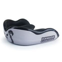 Damage Control Mouth Guard Killer silver2