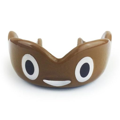 Damage Control Mouth Guard Soft Served 1