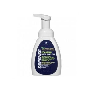 Defense Foaming Face Hand Soap