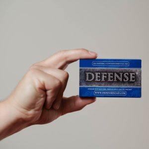 Defense Soap Bar 1