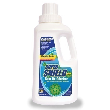 Defense Super Shield Deodorizer 1