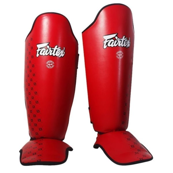 Fairtex Benskydd SP5 rod