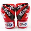 Fairtex Boxningshandskar BGV1 Red Nation
