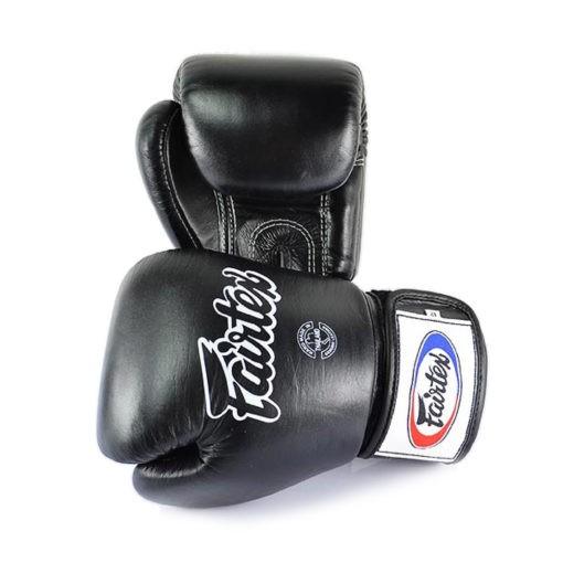 Fairtex Boxningshandskar BGV1 svart 1