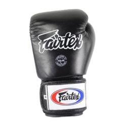 Fairtex Boxningshandskar BGV1 svart 2