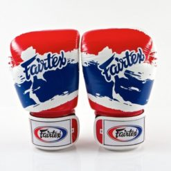 Fairtex Boxningshandskar BGV1 thai flag 2
