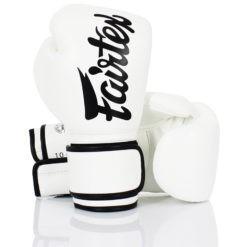 Fairtex Boxningshandskar BGV14 vit 1