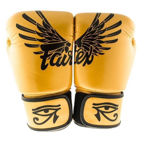 Fairtex Boxningshandskar BGV1 Falcon Limited Edition 1