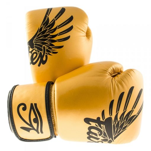 Fairtex Boxningshandskar BGV1 Falcon Limited Edition 2