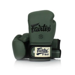 Fairtex Boxningshandskar Limited Edition F Day 3