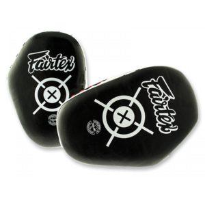 Fairtex Focus Mitts FMV11 1