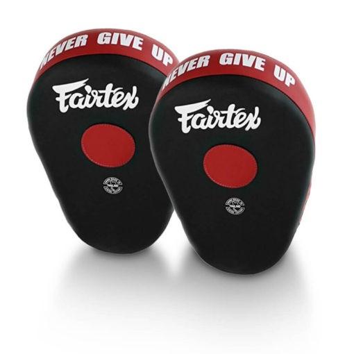 Fairtex Focus Mitts FMV13 1