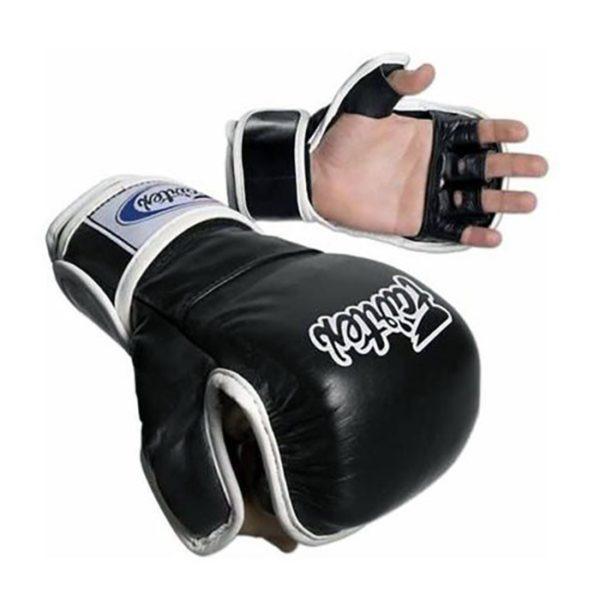 Fairtex MMA Sparringhandskar FGV15 1