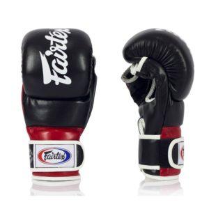Fairtex MMA Sparringhandskar FGV18 1
