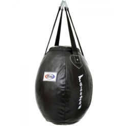 Fairtex Uppercut Ball Bag HB11 fylld 1