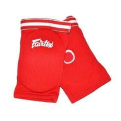 Fairtex armbagsskydd rod 1