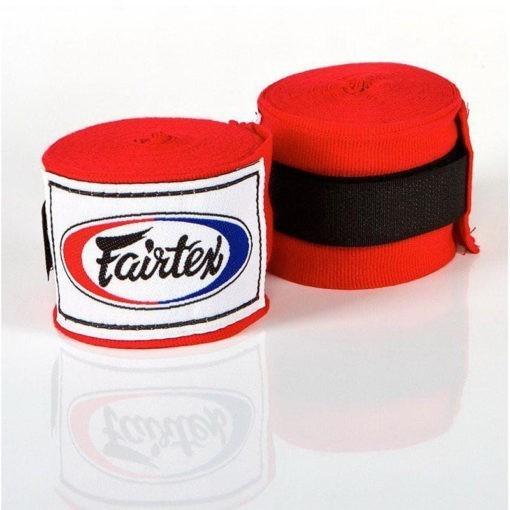 Fairtex boxningslindor 45 m rod 1