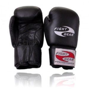 FightGear Boxningshandskar Skinn