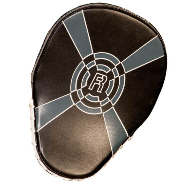 Fighter Ultralätt Hook n Jab Pads svart grå 3