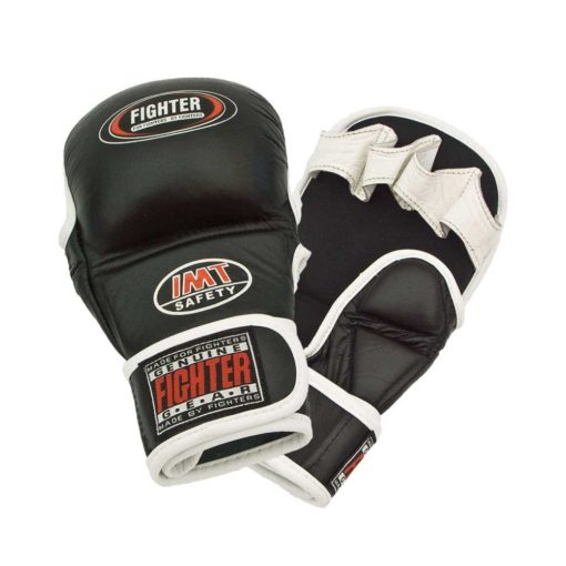 Fighter combat glove imt 1