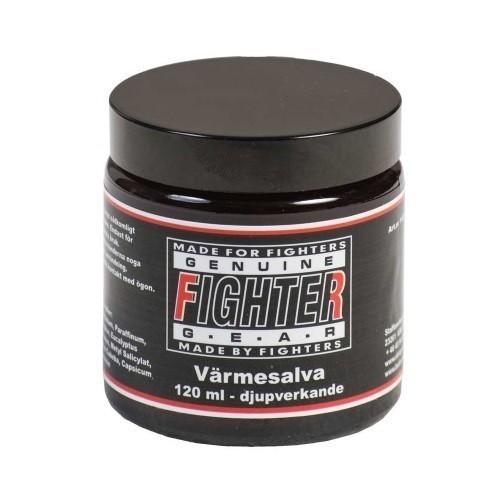 Fighter varmesalva